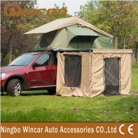 Wholesale Waterproof 2.0m x 2.5m 4WD SIDE Pullout AWNING Roof Top Tent Room from china suppliers