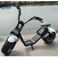 Buy cheap Motor bike motor cycle motor vehicle electric city coco scooter from wholesalers