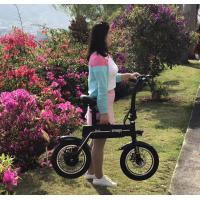 Wholesale Disc Brake Folding Electric Scooter 350W / 500W With CE / ROHS from china suppliers