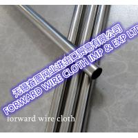 Wholesale 310S 321 Seamless Welded Stainless Steel Pipe Brushed ASTM ASME 9001 from china suppliers