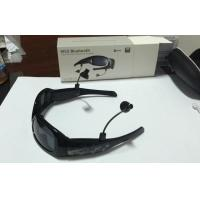 Wholesale Outdoor Detachable DVR 720p Camera Glasses / Video Camera Glasses HD from china suppliers