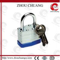 Quality High Security, Long Laminated Padlocks, Safe Lock for Industry for sale