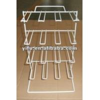 Buy cheap 4-tiers Counter Stand from wholesalers