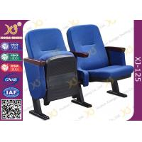 Wholesale Low Back Auditorium Theater Seating Special Design For Church Pastor Prayer from china suppliers