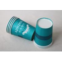 Wholesale 12oz 380ml Customized disposable Singal wall paper cup Sun Paper Various colors from china suppliers