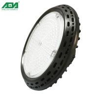 Wholesale Aluminum Alloy 15000 LM 100W Led High Bay Light Fins Type 5 Years Warranty from china suppliers