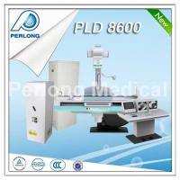 Buy cheap Digital High frequency Radiography & Fluoroscopy x-ray Equipment for medical diagnosis PLD8600 from wholesalers