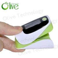 Wholesale Big OLED screen,many colors can choose fingertip pulse oximeter from china suppliers