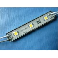 Wholesale Super Bright DC12V 5050 SMD LED Module Ip20 non-waterproof as Signage lighting from china suppliers