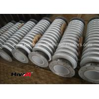 Wholesale 110KV SF6 Station Post Insulators , Composite Hollow Insulator IEC62155 Standard from china suppliers