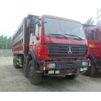 direct sale beiben use mercedes benz technology 8x4 12 wheel dump truck capacity for sale of. Black Bedroom Furniture Sets. Home Design Ideas