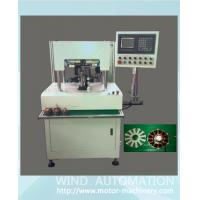 Wholesale EPS Stator generator winding machine easy tooling change WIND-WM series from china suppliers