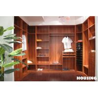 Wholesale Walk In Wardrobe Storage Systems from china suppliers