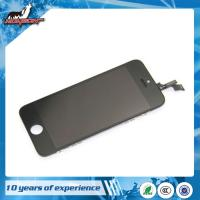 Wholesale For iPhone 5S LCD Display Touch Screen Digitizer Full Assembly Black from china suppliers