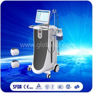 Hifu High Intensity Focused Ultrasound Liposonix Fat Reduction Machine Safety