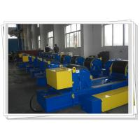 Wholesale Tank Turning Rolls / Pipe Welding Rollers Stand Motorized Movement from china suppliers