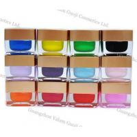 Wholesale 15g / Bottle Glitter UV Gel Nails At Home For Nail Polish With 160 Colors from china suppliers