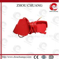 Wholesale 2.4 Meter Modified Nylon Multipurpose Cable Lockout from china suppliers