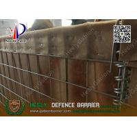 Buy cheap Defensive Bastion Barriers (manufacturer) from wholesalers