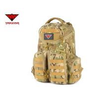 Wholesale Large Molle Adjustable Hunting Military Tactical Gear Backpack , Army Hiking Tactical Assault Pack from china suppliers