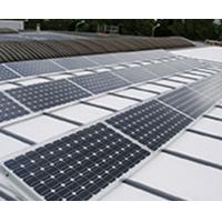 Wholesale Mill Finished / Anodized Aluminum Solar Panel Frame for Photovoltaic Solar Mounting from china suppliers