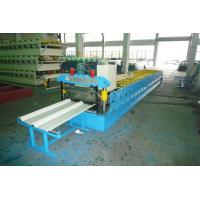 Wholesale Hydraulic Metal Deck Roll Forming Machine from china suppliers