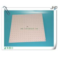 Buy cheap Big High Power LED Panel PCB Circuit Board 540x540mm for ceiling light from wholesalers