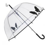 Wholesale PEEK-A-BOO DOG BUBBLE UMBRELLA from china suppliers