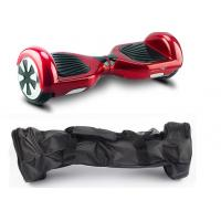 Wholesale 2 Wheel Electric Bluetooth Self Balancing Scooter 10 Inch Black from china suppliers