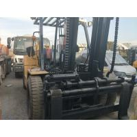 Wholesale 2010 FD150 15T used komats forklift second hand forklift 1t.2t.3t.4t.5t.6t.7t.8t.9t.10t brand new isuzu forklift from china suppliers