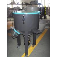 Vertical Batch Mixer RM