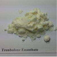 Wholesale 99% Purity Steroids Raw Powder Trenbolone Enanthate for Muscle Gaining CAS 10161-33-8 from china suppliers