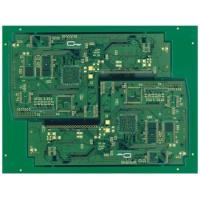 Wholesale High frequency Multilayer High TG PCB Board 8 layers from china suppliers