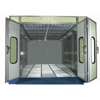 Wholesale water spray booth from china suppliers