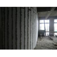Wholesale Waterproof Structural AAC Wall Panels MgO / Mgcl2 / Fiber Concrete Precast Panels from china suppliers