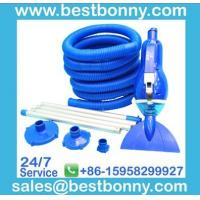 Wholesale Swimming pool vacuum system easy solution for above ground pools from china suppliers