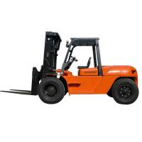 Wholesale 8-10T Diesel Forklift from china suppliers