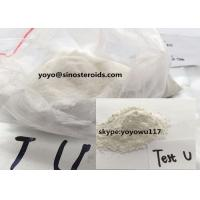 Wholesale USP Standerd 5949-44-0 Andriol Powder Testosterone Undecylenate Testosterone Enanthate Powder from china suppliers