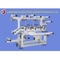 Wholesale Industrial Laminating Machine For Composite Single / Double-Sided Adhesive from china suppliers