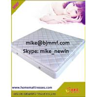 Wholesale Home Luxury 100% Cotton Mattress Pad from china suppliers