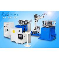 Wholesale Durable Cnc Welding Motoman 6 Axis Industrial Robot Arm With High Performance from china suppliers