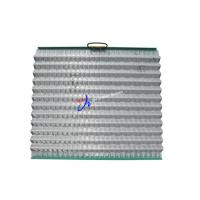 Wholesale Wave Type FLC 600 Series Rock Shaker Screen Solid Control Shaker Screen from china suppliers