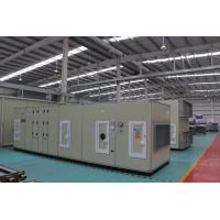 Wholesale Humidifying HVAC Air Handling Unit With Backward Fan High ESP from china suppliers