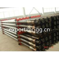 Wholesale Oil Drill Pipe API 5DP Petroleum Recovering Steel Seamless Tube O.D. 2 3/8'' - 51/2'' from china suppliers