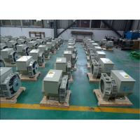 Wholesale 50hz 3000rpm 3 Phase AC Generator Self Exciting 100% Copper Wire from china suppliers