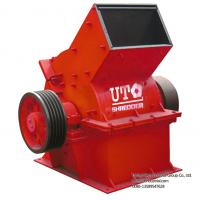Wholesale Industrial ore rock crusher can be customized, portable hammer crusher, high quality clay crusher, stone crusher from china suppliers