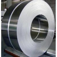 Quality 316L 201 Cold Rolled Stainless Steel Coils For Bus Pavilion / Outdoor Facilities for sale