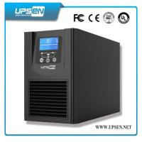 Wholesale 6-20kva Single Phase Uninterrupted Power System UPS Power Supply With Battery Backup from china suppliers