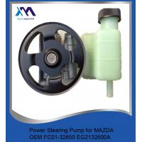 Wholesale Oem B70 Fc01 - 32650 Eg2132600a Power Steering Hydraulic Pump For Mazda 6 Cx7 Faw from china suppliers