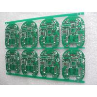 Wholesale CEM-3 FR4 10 Layer PCB, Multilayer Printed Circuit Board With Lead Free HASL from china suppliers